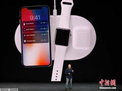 """苹果十年""""中国结"""":iPhone X能否重振中国市场"""