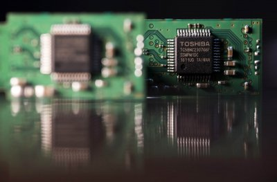 多番延期,传东芝即将签订芯片业务出售协议