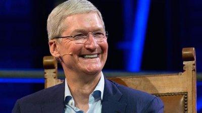 摩根士丹利上调苹果股价 价格上涨有积极意义