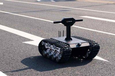 硅谷PerceptIn CEO张哲:无人车也算是机器人