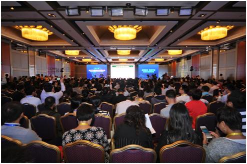 2017第四届中国国际大数据大会在北京成功召开