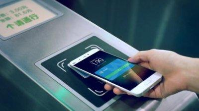 Apple Pay支持广州地铁 和小米公交比有何差距?