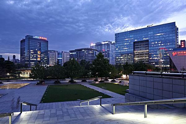 中国中关村成全球最大科技中心 美国硅谷被超越