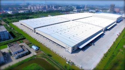 成立300亿物流地产基金 苏宁云商步入跨越提升阶段