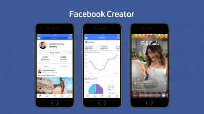 Facebook正式推出Creator 搭建社区更容易了