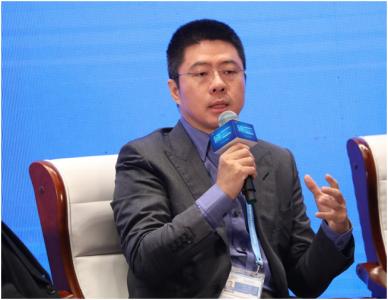 """腾讯程武:中国的""""创意者经济""""已经领先全球"""