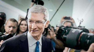 世界互联网大会:中国人才和技术最吸引苹果