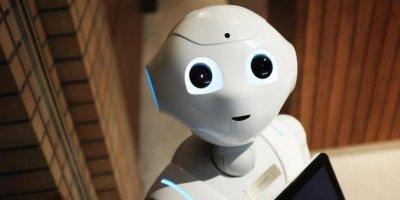从机器人到更智能的电视 2018科技趋势预测