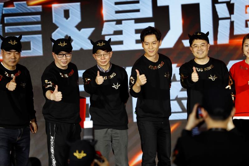 中国电信携手李晨打造中国首张明星定制互联网卡