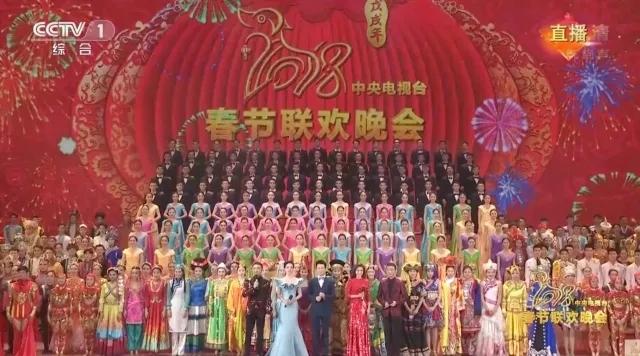 揭秘春晚惊人黑科技,看完才知道中国有多强!