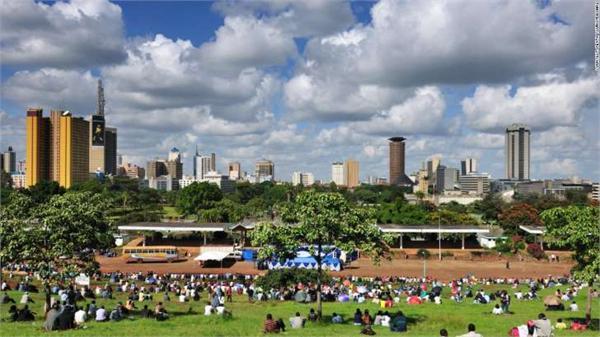 非洲硅谷2017年引资数亿美元破3.668亿美元纪录