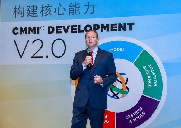 CMMI 2.0版本发布 CMMI中国卓越中心宣布正式成立