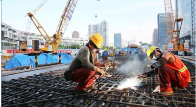 城轨审批重启:建设高潮将至?智慧建造在何处?