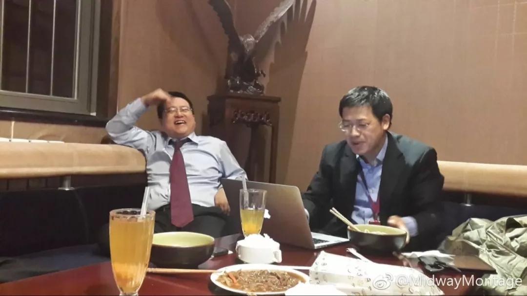 中概股宫斗 凌动智行林宇自曝被史文勇绑架1年多