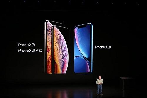 苹果发布巨屏新品 汉能待机神器玩转iPhoneXS Max