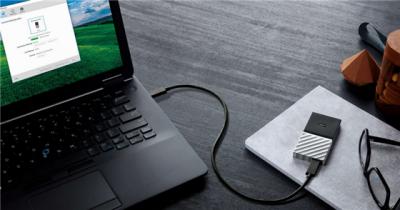 WD My Passport SSD 移动固态硬盘免费试用申请