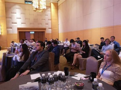 Omnipay 受东南亚企业青睐,共话合作新机遇
