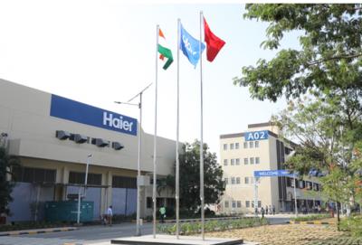 海尔印度驶入快车道:冰箱份额12% 增长率达71%