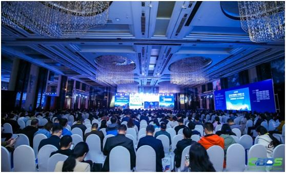 2018中国国际大数据大会在北京举办 群雄论道