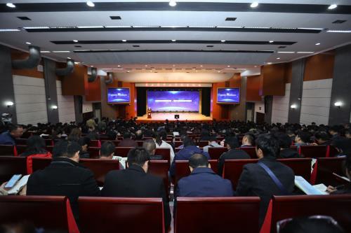 第五届中小学校长论坛举行 聚焦提高课堂质量