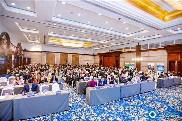 2018中国国际建筑智能化峰会北京站成功举办