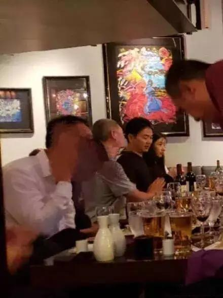 刘强东案女方起诉大学:盘点刘强东和他的女人们