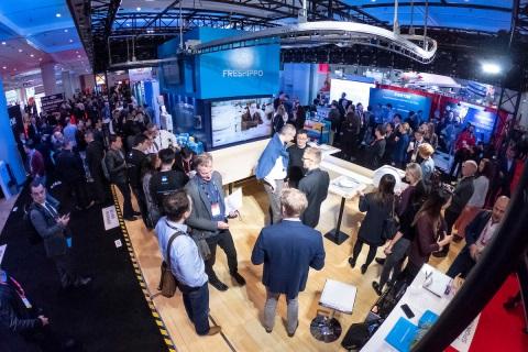 盒马亮相纽约NRF展 阿里新零售引领全球创新