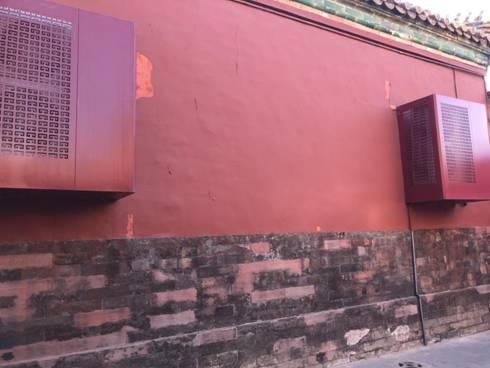 """今年春节这些征集的""""海尔空调墙""""最有年味儿"""