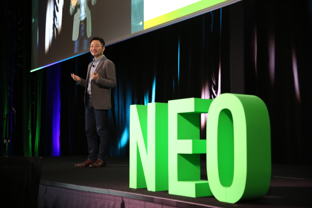 年度活动NEO DevCon 2019于美国西雅图圆满召开