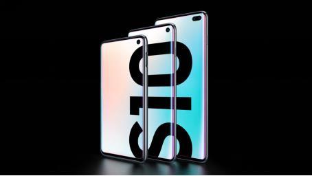 三星Galaxy S10系列中国发布会:期待新品还有彩蛋