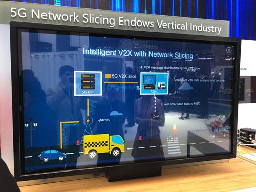 腾讯5G应用技术亮相MWC2019 助力出行产业升级