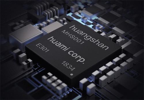 被忽视的华米芯片布局:1年投资数家半导体公司