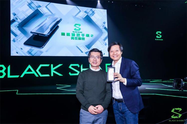 3分钟看完黑鲨游戏手机2发布会 惊喜不断亮点多