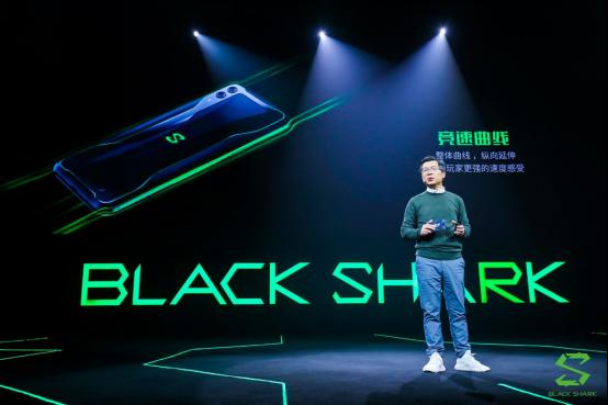 不止手机设备厂商,黑鲨正奋进在中国任天堂的路上