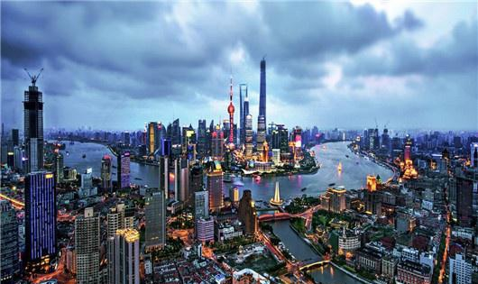 专家说下一个硅谷可能在上海,为什么不是北京深圳?