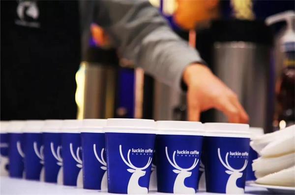 瑞幸咖啡:上市or倒闭,凭借这些就对标星巴克?