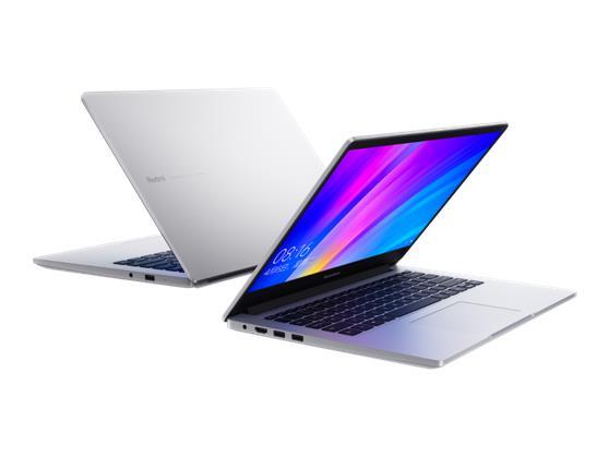 Redmi首款笔记本RedmiBook 14发布:售价3999元起