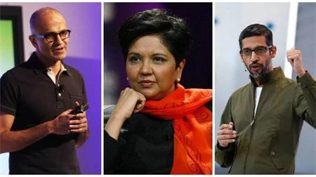 都参加过高考,这群人却在硅谷当CEO走上人生巅峰