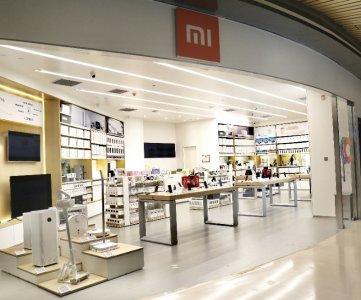 入驻北京时尚潮流地标,小米之家太古里店盛装来袭