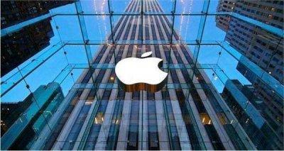 苹果第三财季业绩下滑 库克对iPhone营收暴降急了