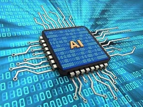 """""""软硬兼施""""发展人工智能芯片 才能避免尴尬局面"""
