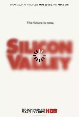 硅谷第5季 Silicon Valley Season 5【2018年】
