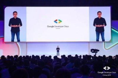 2019谷歌开发者大会:Android 10系统原生支持5G