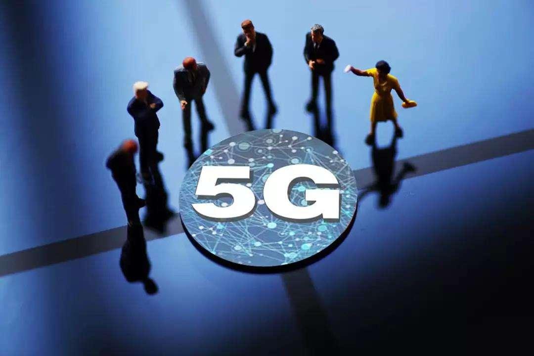 运营商共建5G基站,在下一盘万亿投资的大棋