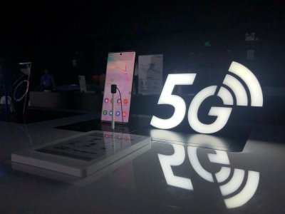 5G商用未至,三大运营商预约用户接近930万