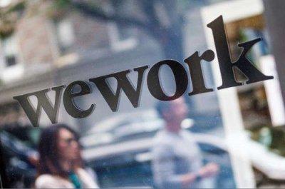 谷歌放弃与WeWork签署多路多办公空间的租赁协议