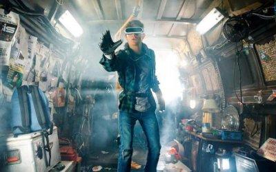 全球超过七成的高端头戴式VR终端竟然由中国生产