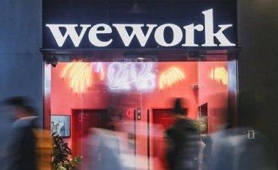 软银正在努力规避WeWork的债务 通过寻求新投资