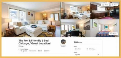 Airbnb的骗局惊魂 利用漏洞收取高额取消费