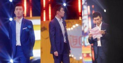 张康阳现身2019湖南卫视苏宁易购1111嗨爆夜引关注